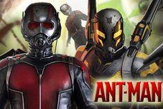 Ho visto Ant-Man al cinema e mi sono davvero divertito, la Marvel è riuscita a fare centro ancora una volta con una pelliccola che, nonostante qualche difettuccio, riesce ad innalzarsi ai livelli di Guardiani della Galassia o del primo Iron-Man. Insomma un film da vedere anche se con qualche pecca, vi racconto quali. Mi raccomando, se decidete di proseguire, attenzione agli spoiler che potrebbero esserci, siete avvisati!  #Marvel #AntMan #MCU