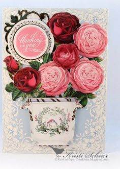 Anna Griffin's Flower Pot Decoupage Die Cuts http://kristispapercreations.blogspot.com/2015/08/my-sheri-crafts-challenge-long-time-no.html