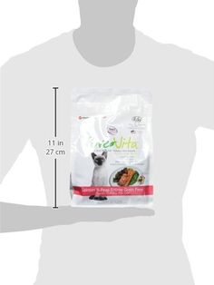 TUFFYS PET FOOD 131746 Pure Vita Grain Free Salmon Cat Food 22Pound >>> To view further for this item, visit the image link.