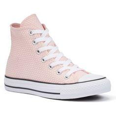 fd791aa19f50 Coolest Converse. Cool ConverseConverse ShoesConverse Chuck Taylor All StarHigh  ...