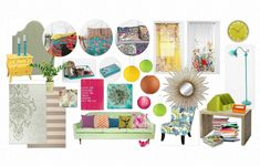 The Lovely Side: Penny's Apartment | Big Bang Theory  Spring Project