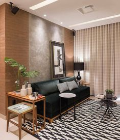Minimalist Living Room: Stylish Ideas That Will Amaze You Small Living Rooms, Home Living Room, Living Room Designs, Living Room Decor, Minimalist Living, Decor Interior Design, Decoration, Home Decor, East Side