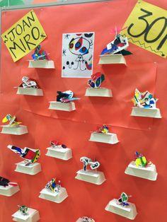 Highland Park Elementary Upper Darby PA - Art Teacher: Lauren Love 2014 Elementary Art Show