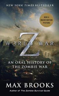 World War Z  and our favorite apocalyptic novels