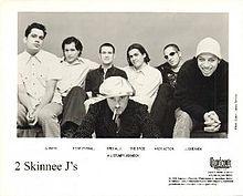 2 Skinnee J's