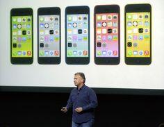 Fitur Baru di iPhone 5S dan iPhone 5C  http://on-msn.com/19Jcpfq