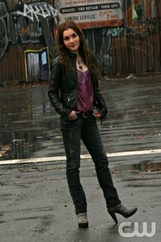 Abandon All Hope - Rachel Miner as Meg in SUPERNATURAL on The CW. Photo: David Gray/The CW ©2009 The CW Network, LLC. All Rights Reserved.