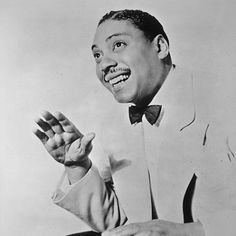 On this date in 1985, American blues artist Big Joe Turner died of a heart attack at age 75