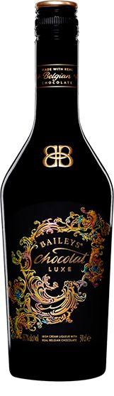 Baileys Chocolat Luxe - sooo lecker!  Baileys-Schokoladenpudding