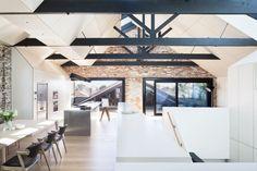 Almacén en Fitzroy / Andrew Simpson Architects