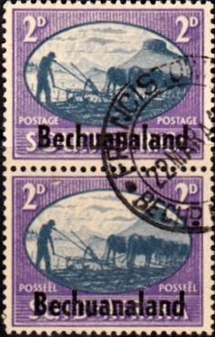 Postage Stamps Bechuanaland 1938 SG Kings Head Fine Used Scott 130 Stamps For Sale Take a Look Stamp Collection Value, Union Of South Africa, Stamp Dealers, Buy Stamps, Commonwealth, Stamp Collecting, Postage Stamps, British, Vintage