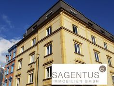 Innsbruck, Multi Story Building, Mansions, House Styles, Home, Decor, Rooftop Terrace, Real Estates, Decoration
