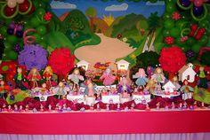 fairies party | por Ana_Fuji