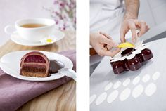 GUILLAUME MABILLEAU - How sweet it is Guillaume Mabilleau, French Patisserie, Food Styling, Tiramisu, Cake Decorating, Deserts, Journal, Coffee, Decoration