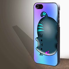 """Pusheen new for iphone 4/4s/5/5s/5c/6/6 , Samsung S3/S4/S5/S6, iPad 2/3/4/Air/Mini, iPod 4/5, Samsung Note 3/4 Case """"005"""""""