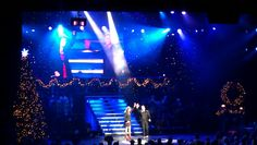 Donny & Marie live @ Pantages Theatre ~ Hollywood, CA