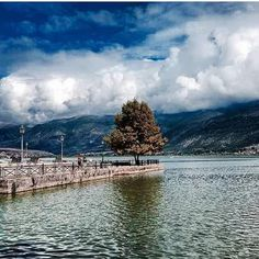 Ioannina Aphrodite, Lakes, Birth, Greece, River, Country, Heart, Outdoor, Greece Country