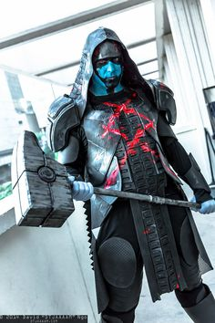 Ronan the Accuser | Dragon Con 2014 - Sunday #DTJAAAAM