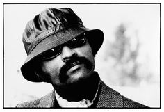 Cecil Taylor | Flickr