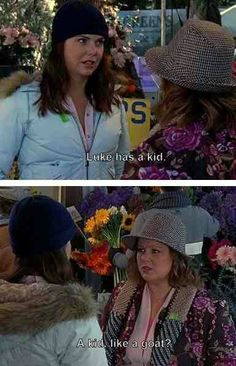 #GilmoreGirls Gilmore Girls Funny, Gilmore Girls Quotes, Lorelai Gilmore, Gilmore Girls April, Best Tv Shows, Favorite Tv Shows, Movies Showing, Movies And Tv Shows, Team Logan