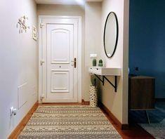 Home Entrance Decor, House Entrance, Home Decor, Home Room Design, Home Interior Design, New House Plans, House Rooms, New Room, Furniture Decor