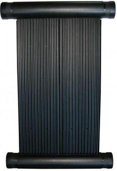 Black Pvc Solar Heater For Swimming Pool Pool Swimming Pool Heaters Solar Pool
