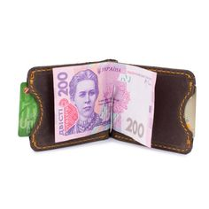 50 Best Leather Images Leather Men Leather Money Clip Wallet