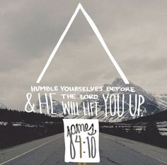 James 4:10 www.gotquestions.org #mountains