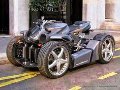 Motorsiklet