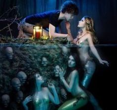 What Kind of Mermaid Are You?   PlayBuzz