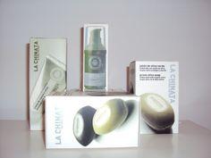 La chinata productos de estética con aceite de oliva