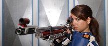 UK Rifle Team wins NCAA title in Smallbore