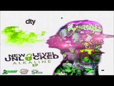 ALKALINE   CITY   CLEAN   DJ FRASS RECORDS