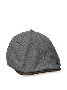 Original Penguin Men s Felted Wool 6 Panel Drive Hat at MYHABIT 311ab89cab07