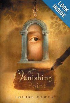 The Vanishing Point: Louise Hawes: 9780618747887: Amazon.com: Books