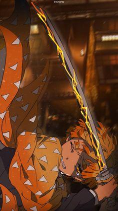 Anime Wallpaper Phone, Naruto Wallpaper, Demon Slayer, Slayer Anime, Gaming Wallpapers, Animes Wallpapers, Anime Demon, Anime Manga, Anime Love