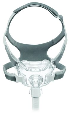 Amara View Full Face CPAP Mask