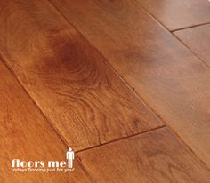 Hardwood flooring presents a combination of beauty and durability that you would rarely have on a flooring type.It comes in Maple,Cherry, Oak, Birch, Walnut, Hickory and more.