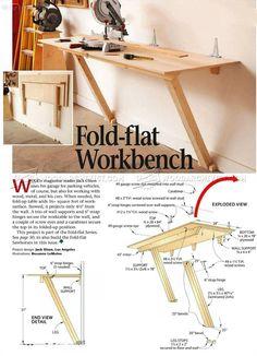 36 diy ideas you need for your garage taller garajes y herramientas woodworking plans woodworking session solutioingenieria Gallery