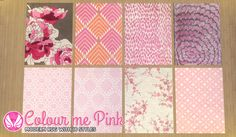 Simsational Designs: Colour me Pink Modern Rugs