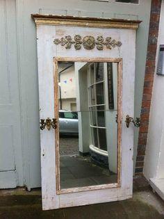 Arundel Eccentrics: Antique Mirrors