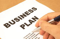 Why You Want To Create A Business Plan Before Buying A Hotel