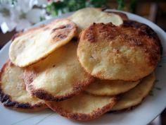 Dobroty z brambor :: RECEPTY ZE ŠUMAVSKÉ VESNICE French Toast, Food And Drink, Breakfast, Morning Coffee