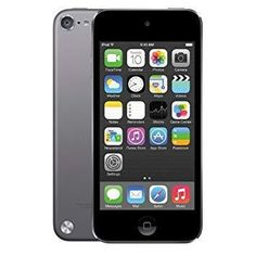Apple iPod Touch Generation) Space Grey With Rear Camera (Certified Refurbished) Weekend Camping Trip, Camping For Beginners, Effective Learning, Ipod Touch 5th Generation, Buy Apple, Thing 1, Business Technology, Technology Gadgets, Ebay