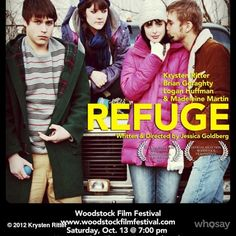 After her parents abandon the family, a young woman works to take care of their younger siblings.Watch Refuge 2012 Movie and More Drama Movies Without paying a penny.