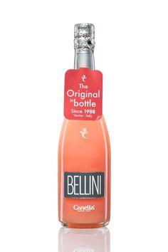 Bellini the original in bottle