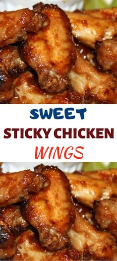 Ingredients: 1/2 cup soy sauce 1/2 cup honey 1/2 cup apricot jam 2 tbsp oil 1 tsp vinegar 2 garlic cloves, chopped 1/2 teaspoon ground ginger 4 lbs. chicken wings & drumettes Directions: In a medium saucepan, whisk together soy sauce, honey, jam, oil, vinegar, garlic, and ginger. Bring the mixture to a boil, then …