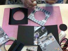Day, Youtube, Cards, Workshop, Vintage, Paper Board, Atelier, Work Shop Garage, Maps
