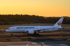 Photography by sunset-wing http://sunsetwing.com/ http://787.red/ Narita International Airport (RJAA/NRT) / 成田国際空港