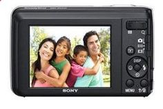 One day Sale  ..!!!  Sony DSC-S5000 14.1 MP Digital Camera worth Rs. 4990 at  Rs. 3824 only with Free Shipping charges